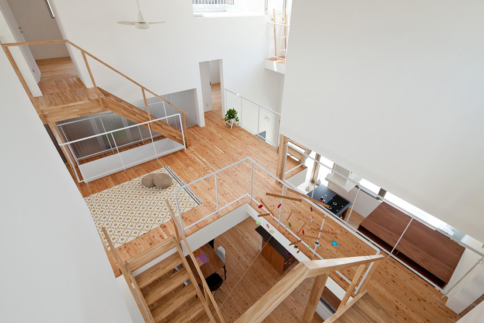 Lt Josai Naruse Inokuma Architects Archdaily