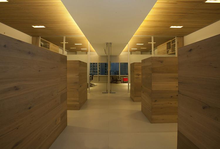 Oficinas OA / JC Arquitectura, © Beto Adame