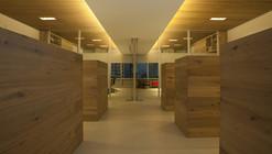 Escritórios OA / JC Arquitectura
