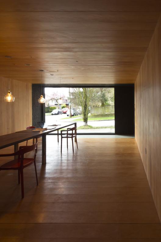 S s studio scott and scott architects archdaily brasil for Scott and scott architects