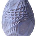 Egg by OVO / fourfoursixsix. Image Courtesy of Faberge's Big Egg Hunt