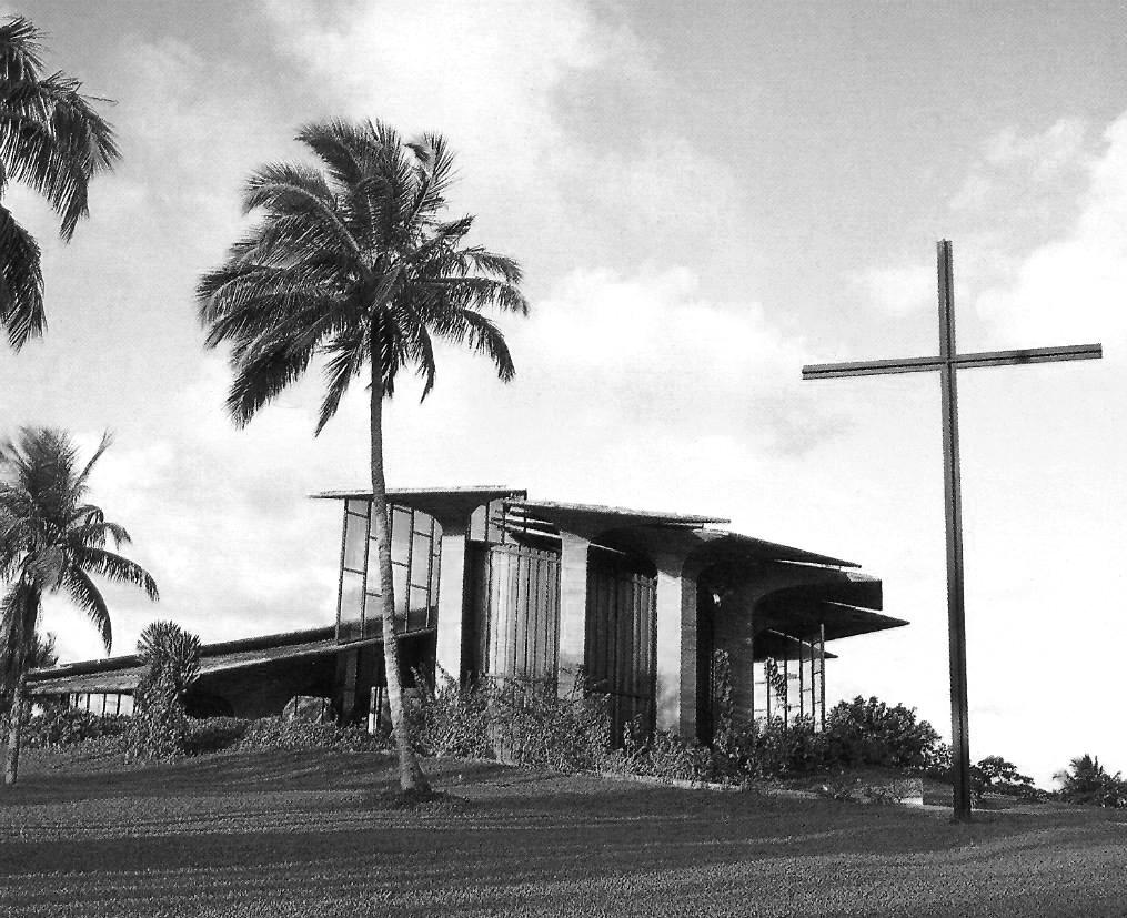 Clássicos da Arquitetura: Igreja do Centro Administrativo da Bahia  / João Filgueiras Lima (Lelé),  © Editora Paraná Cart