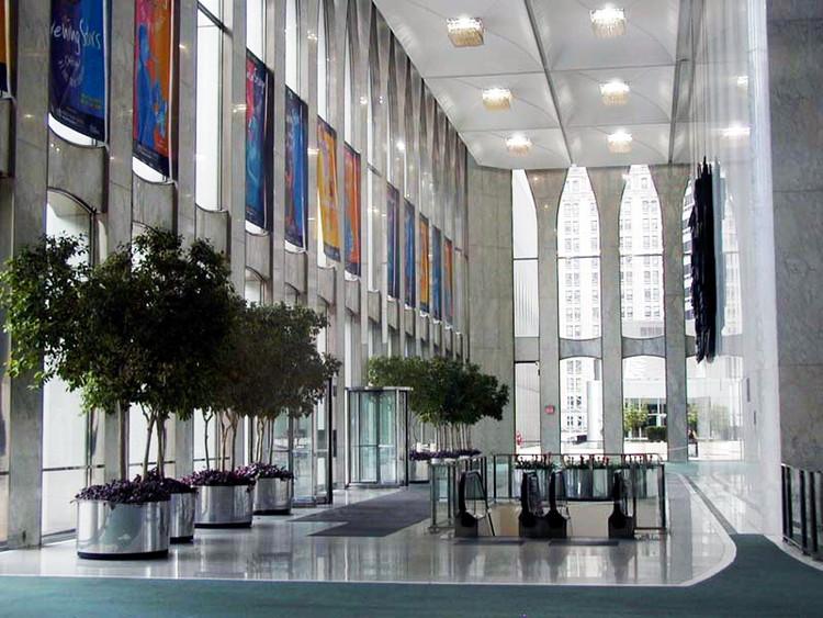 AD Classics: World Trade Center