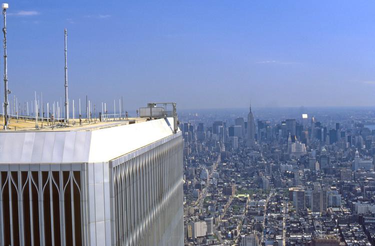Ad Classics World Trade Center Minoru Yamasaki
