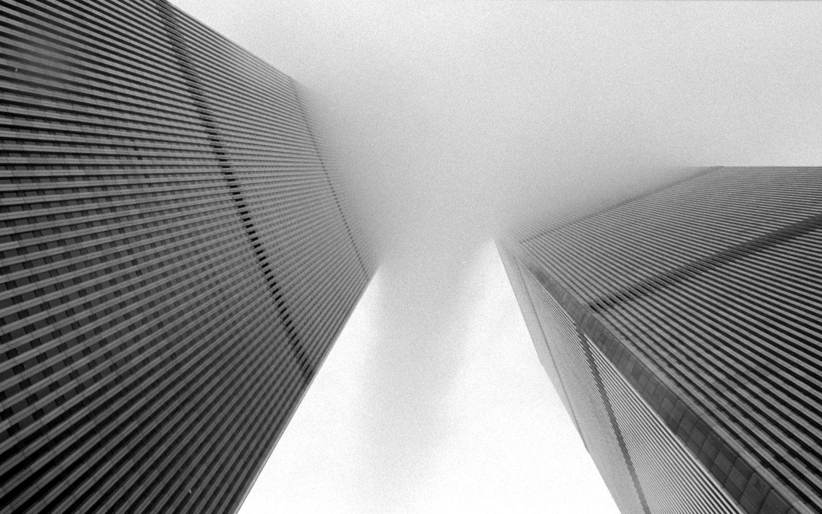 AD Classics: World Trade Center / Minoru Yamasaki Associates + Emery Roth & Sons