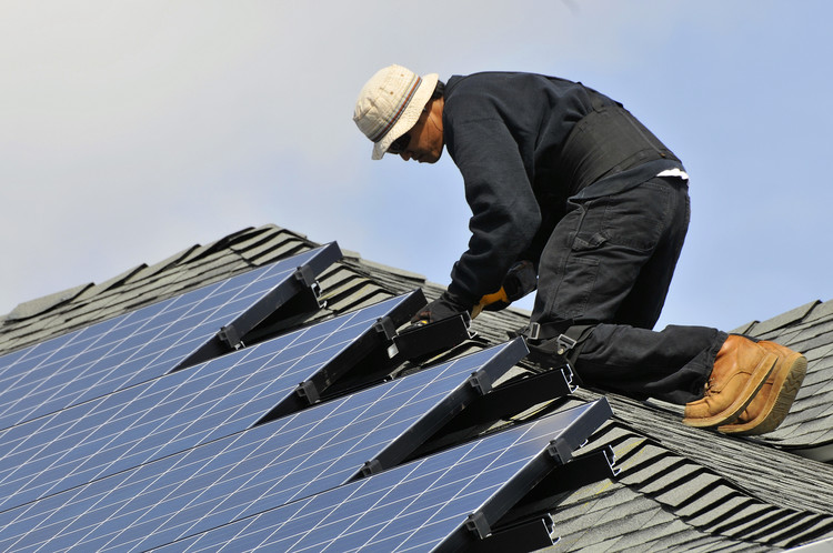 Chile lanza primer concurso para estudiantes latinoamericanos de viviendas económicas sustentables , © Construye Solar
