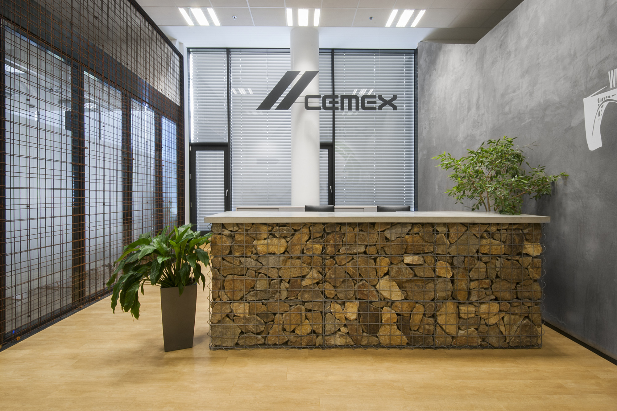 New Cemex Headquarters / Atelier Povetron, Courtesy of Atelier Povetron