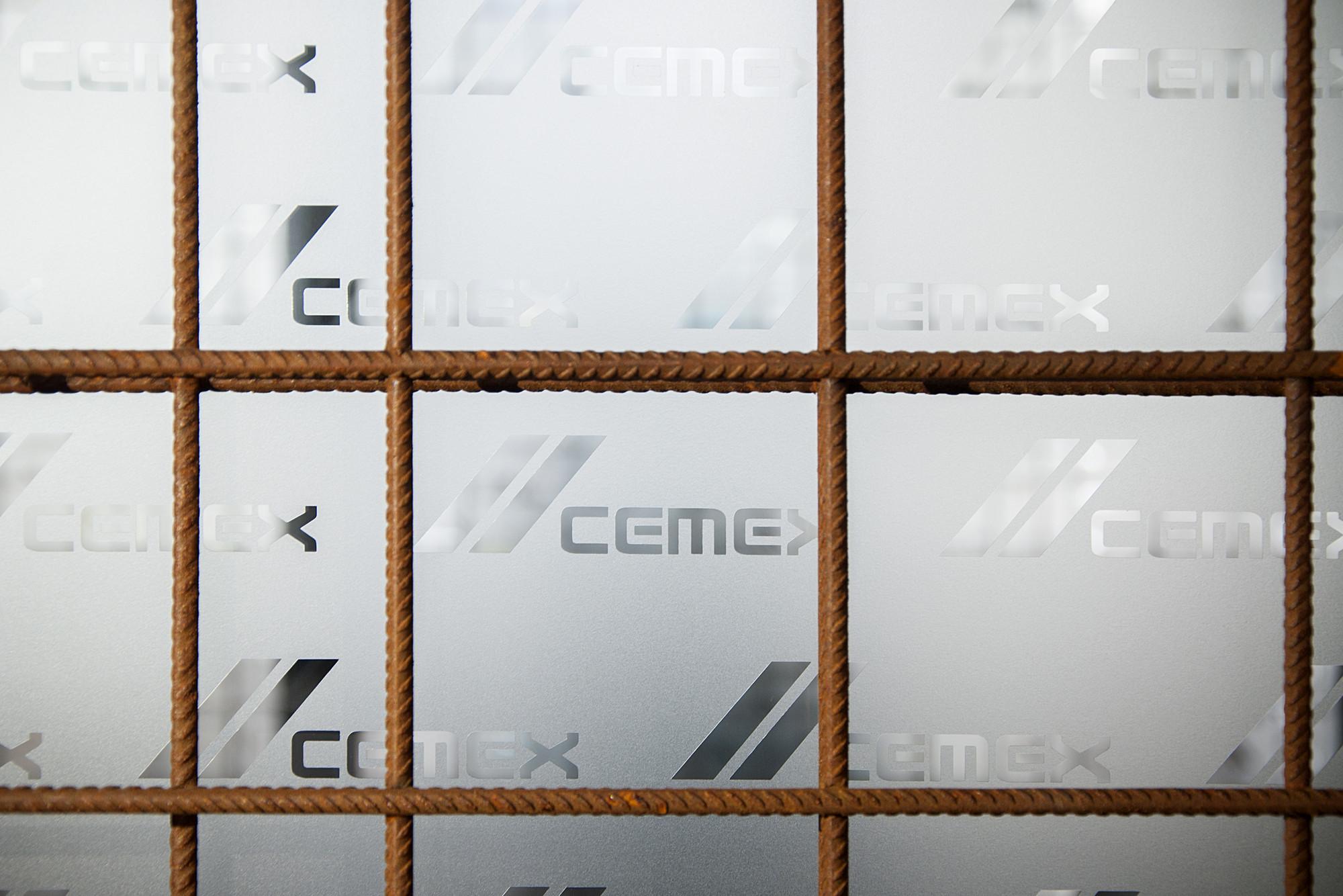 New Cemex Headquarters / Atelier Povetron