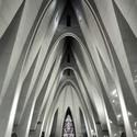 Saint Martin Church / Jean Dorian  © Fabrice Fouillet