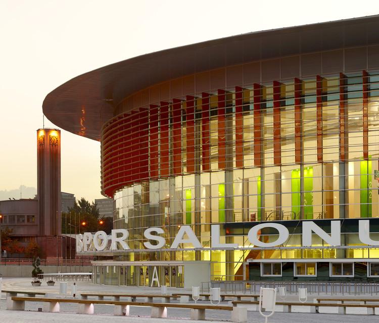 Ankara Arena / Yazgan Design Architecture, © Yunus Özkazanç