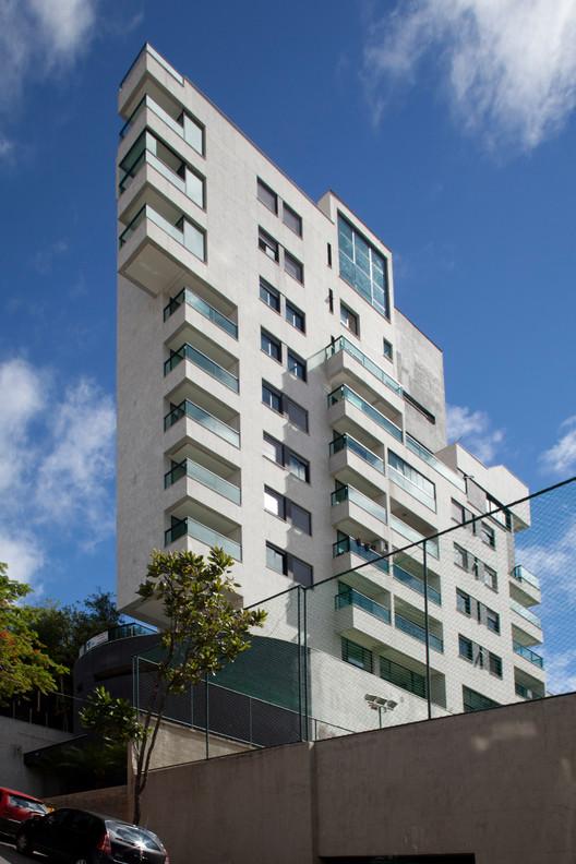 Residencial Monet / João Diniz Arquitetura, © Marcílio Gazzinelli