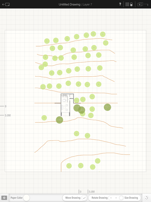 """App Review: Archisketch - """"Sketch and Doodle to Scale"""""""