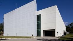 Bio-nanomanufacturing Laboratory / Piratininga Arquitetos Associados + VD Arquitetura