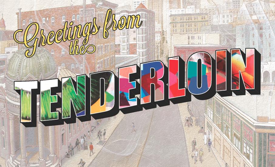 Neighborhood Postcard Project: Uma iniciativa para mudar a percepção que se tem de um bairro