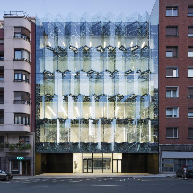 Archivo Histórico de Euskadi / ACXT, © Aitor Ortiz