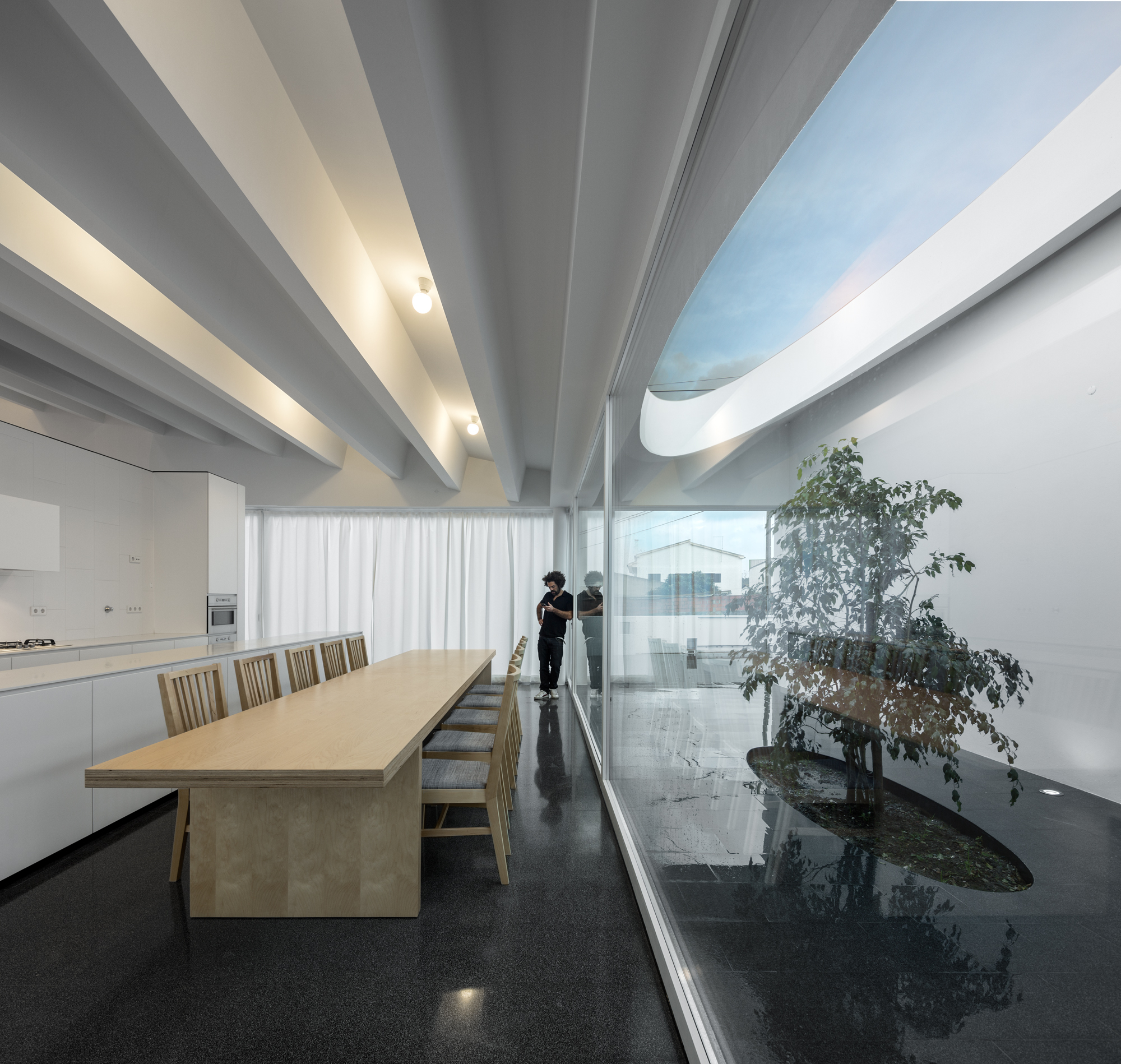 Pó House  / Ricardo Silva Carvalho Arquitectos, © FG+SG - Fotografia de Arquitectura