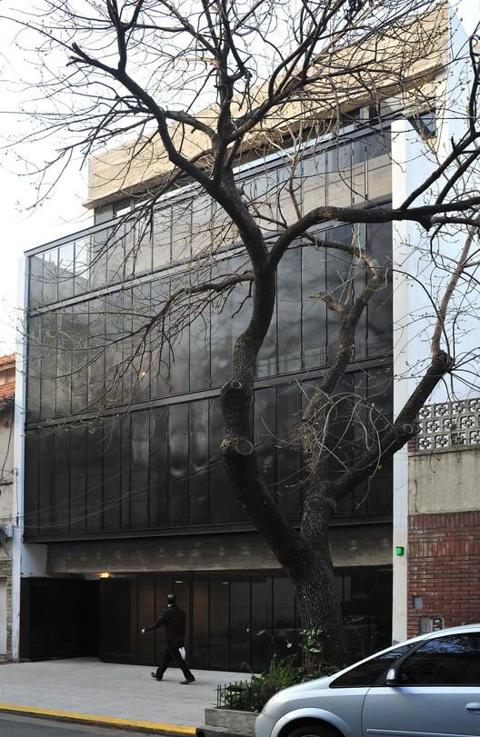 Edificio Gribone / Ventura Virzi arquitectos, © Estudio Nápoles