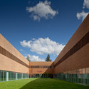 Hospital in Guarda by Aripa Architects. Image © José Campos