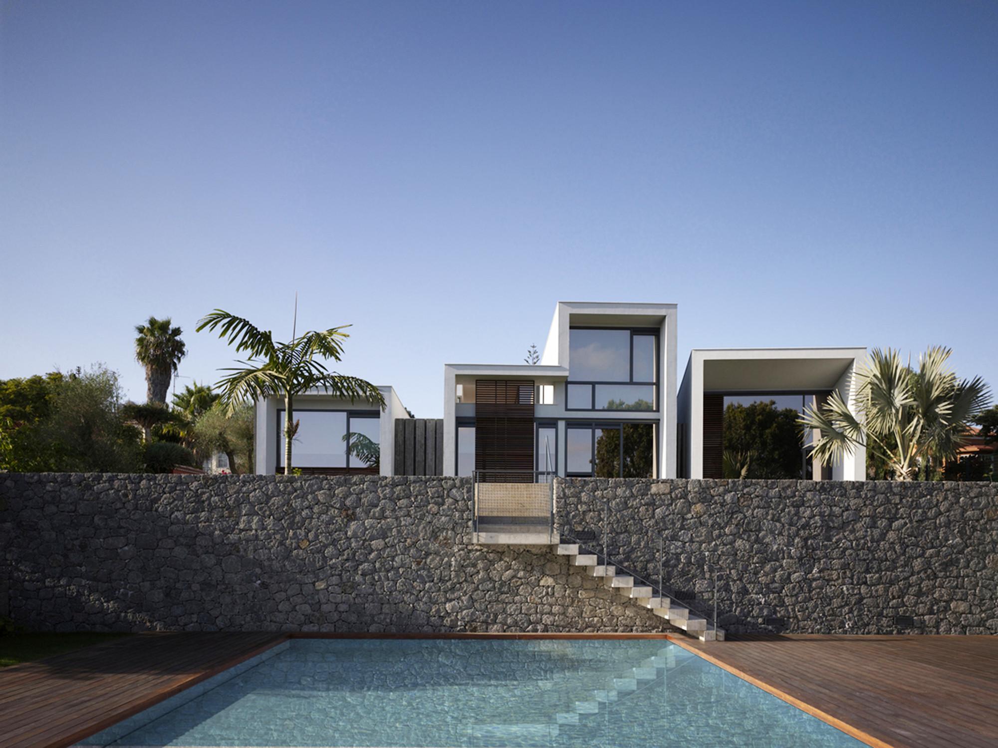 Z House / Jose Antonio Sosa, © Miguel Curbelo