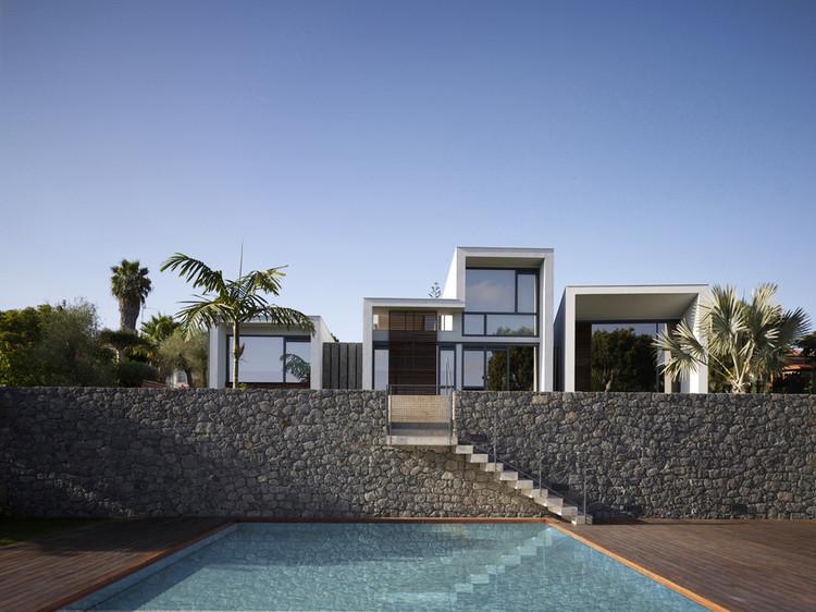Casa Z / Jose Antonio Sosa, © Miguel Curbelo