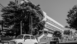 Clásicos de Arquitectura: Escuela Presidente Sarmiento / Nicolás Juárez Cáceres