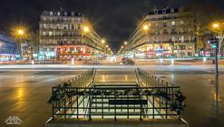 VIDEO: Paris in Motion