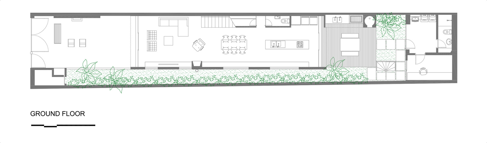 Galeria De Casa Brooklin Galeria Arquitetos 14