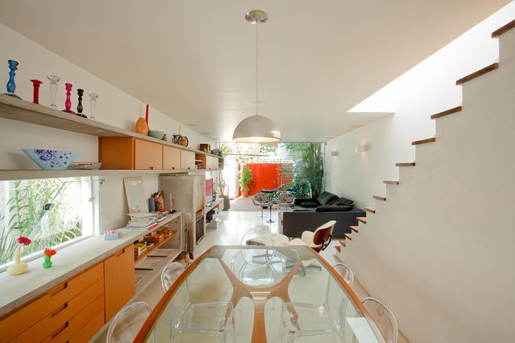 Casa Brooklin / Galeria Arquitetos , © Pedro Kok