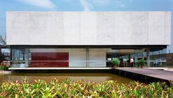 SESC Barra Secondary School  / Indio da Costa Arquitetura