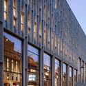 © Scagliola, Brakkee © Neutelings Riedijk Architects