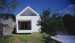 House in Fukai / Horibe Associates