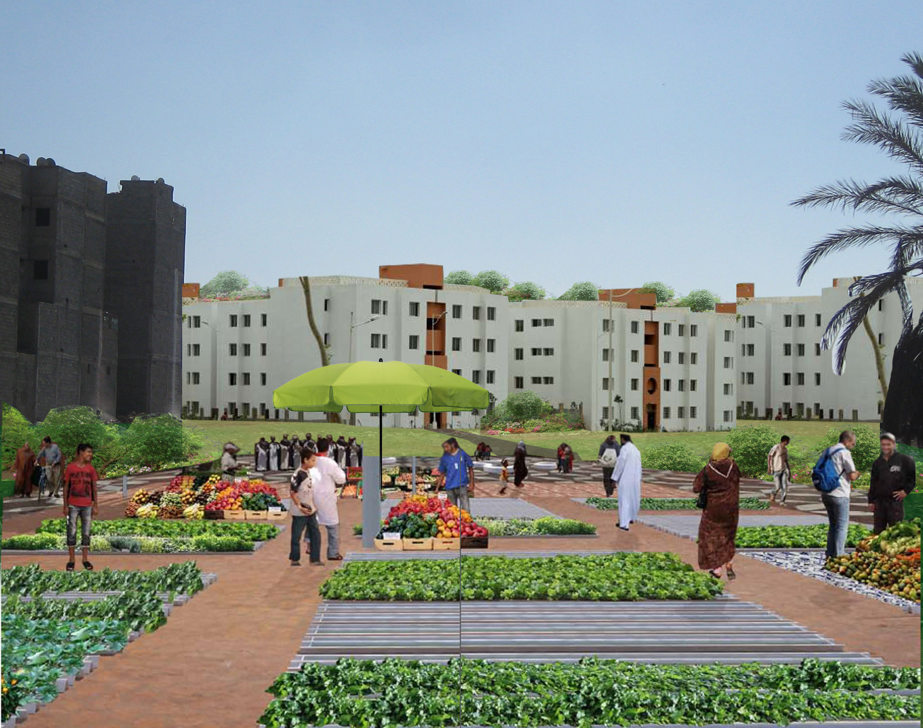 UN-Habitat Announces Winners of Mass Housing Competition