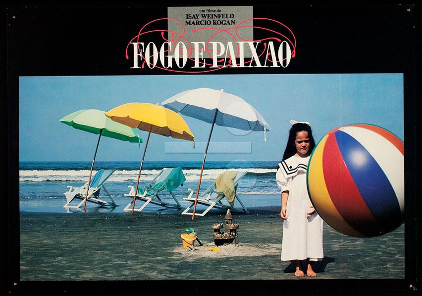 """Cine y Arquitectura: """"Fogo e Paixão"""", Imagen: Divulgação / Fuente: bcc.org.br"""