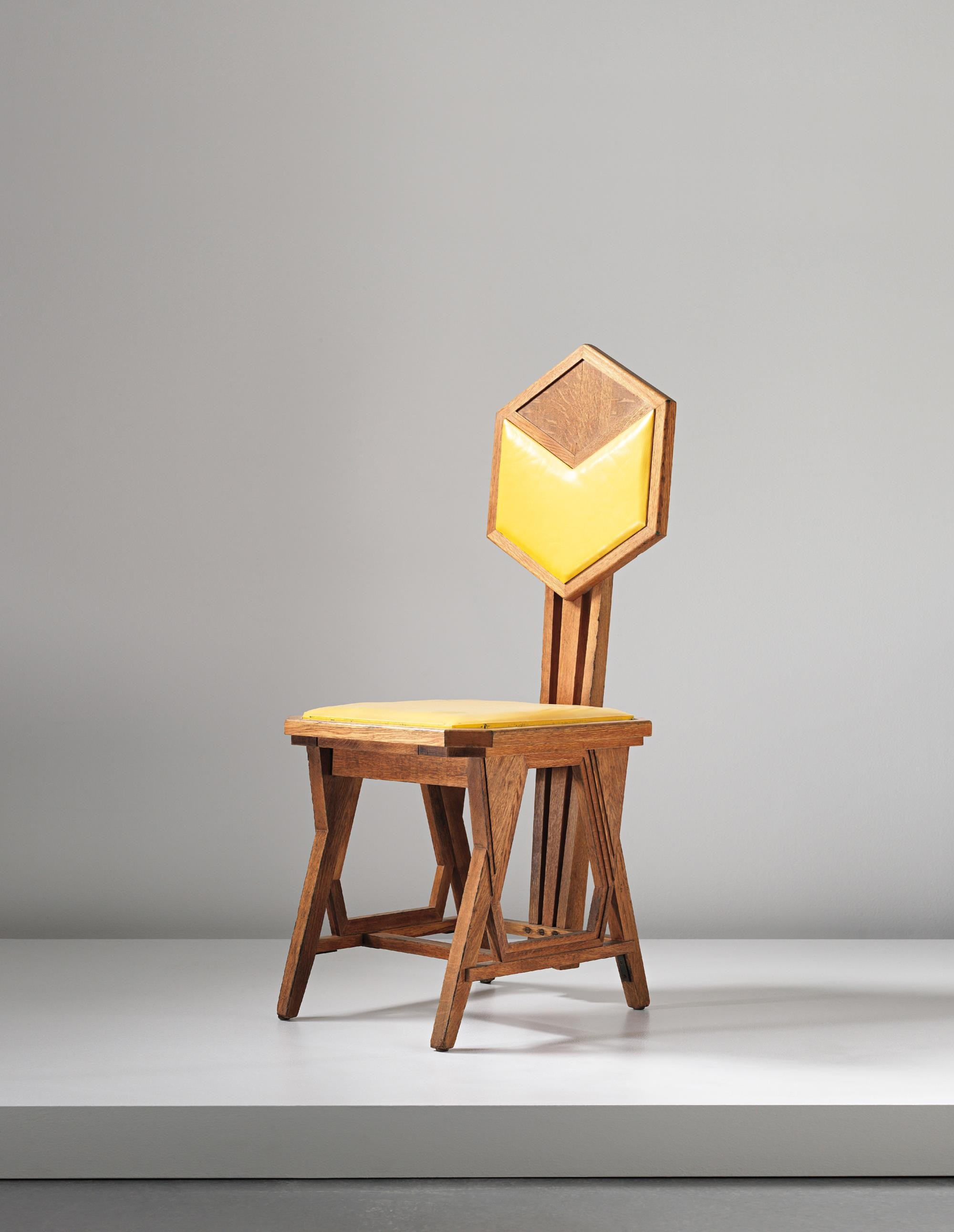100 Design Relics From Niemeyer, Le Corbusier, FLW And More,Frank