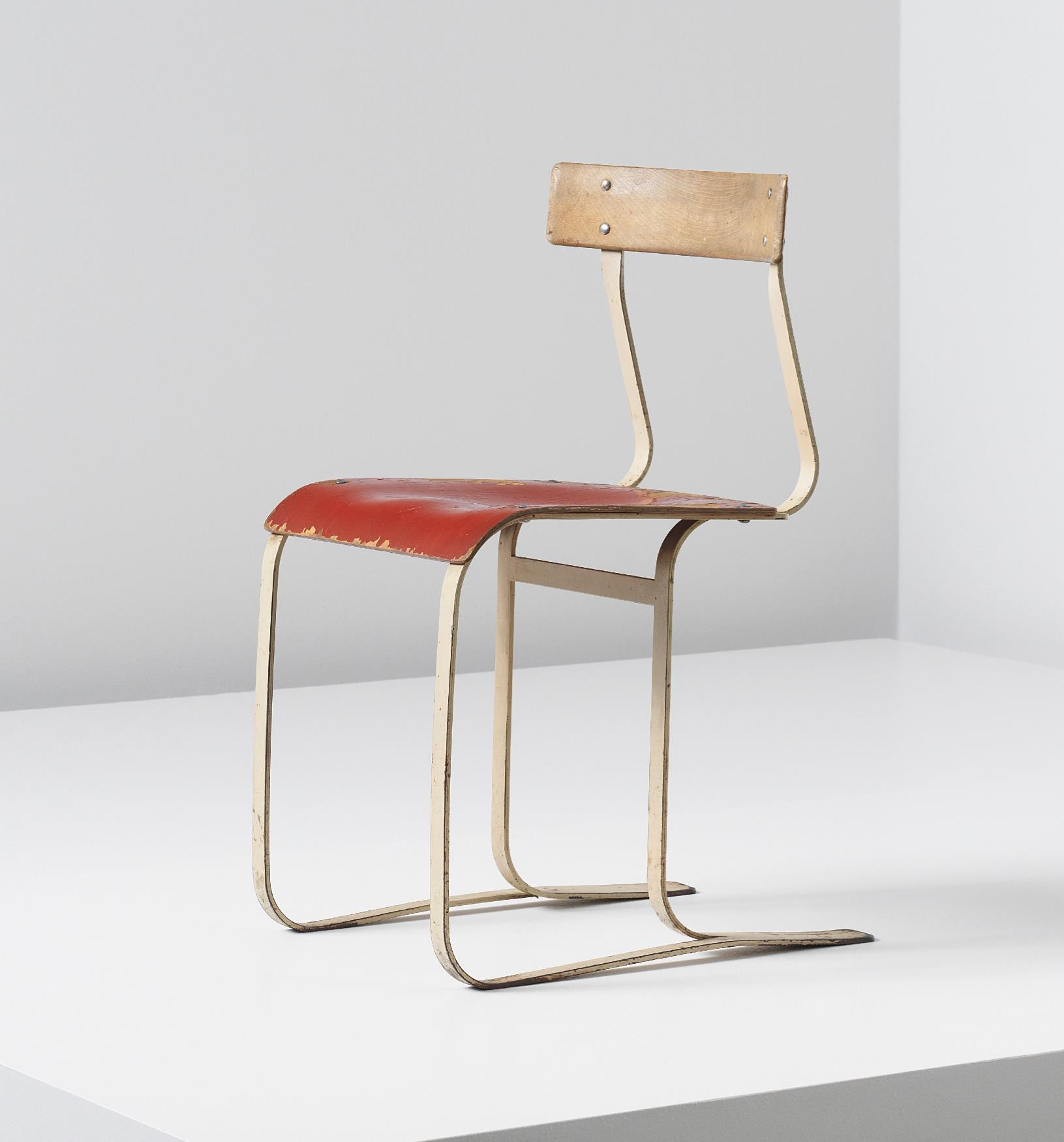 Gallery of Sold 100 Design Relics from Niemeyer Le Corbusier