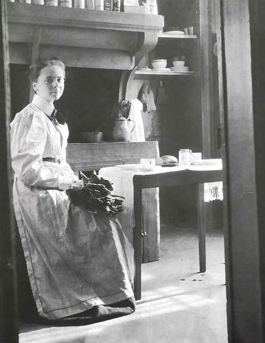 Julia Morgan, FAIA (1872-1957)