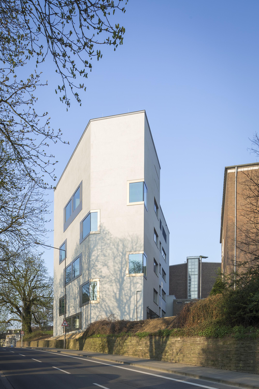 Architekt Aachen gallery of chemiepraktikum aachen ksg architekten 1