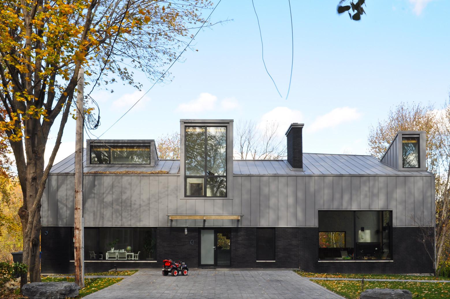 Crisan House / EST Architecture, © Claudiu Olaru