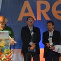 Apresentação da Carta de Fortaleza pelo arquiteto Luiz Fernando Janot do Conselho Superior do IAB. ImageFoto: Walter Almeida