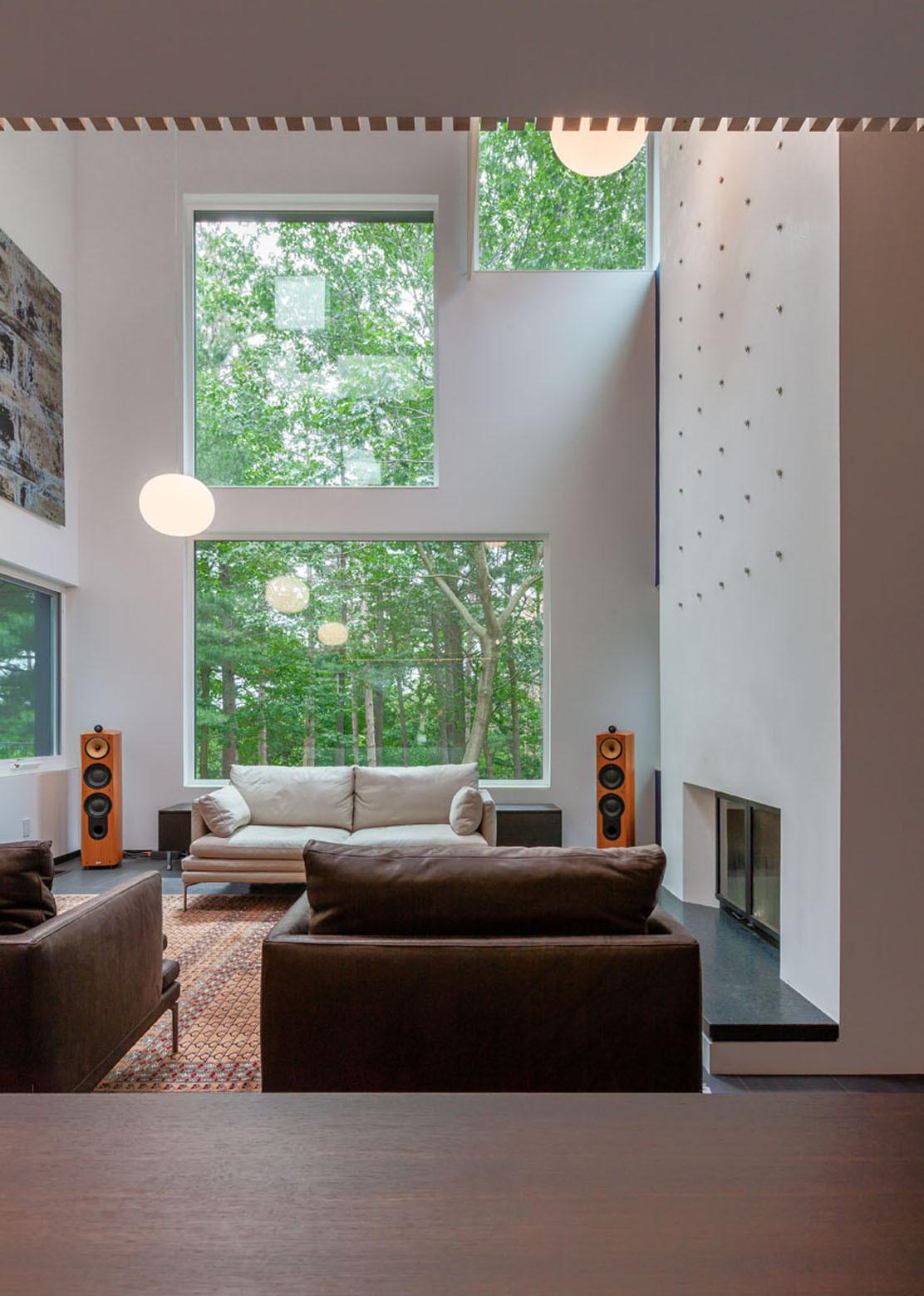Gallery of koosmann residence salmela architect 3 for Decoracion de jacuzzi exterior
