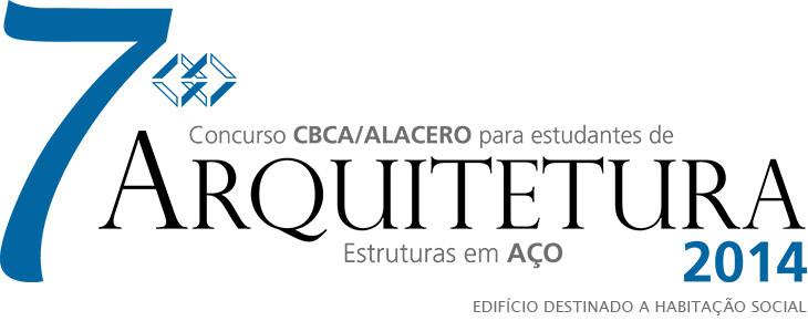 Chamada para o Concurso CBCA 2014 para estudantes de arquitetura