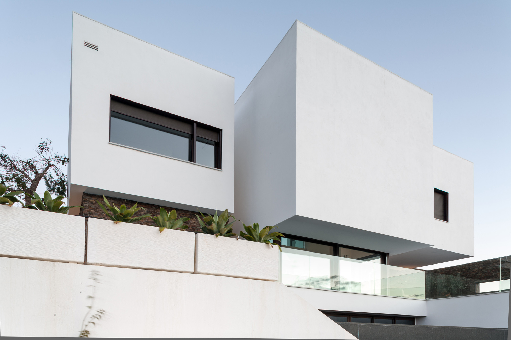 AP House / MVN Arquitectos, Courtesy of MVN Arquitectos
