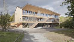 Steiner School / LOCALARCHITECTURE