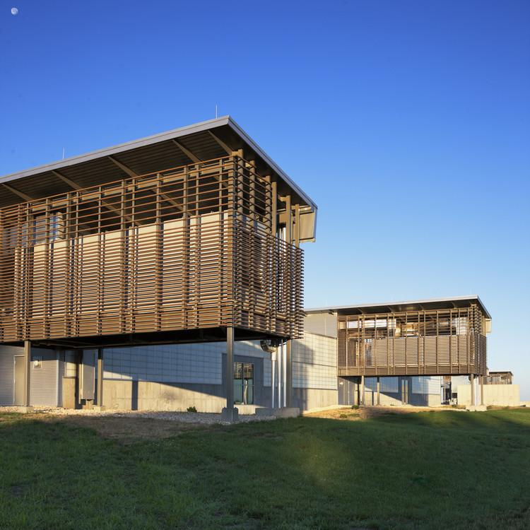 Centro de Innovación y Emprendimiento de la Universidad Estatal de Missouri Noroeste / Gould Evans, © Michael Spillers