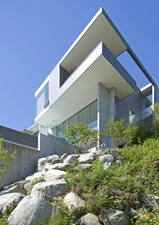 Esquimalt House / Mcleod Bovell, Courtesy of Mcleod Bovell