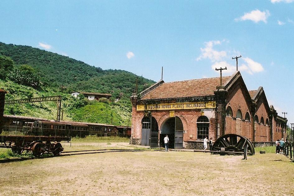 Unesco indica três conjuntos brasileiros para Patrimônio Mundial , Vila Ferroviária de Paranapiacaba