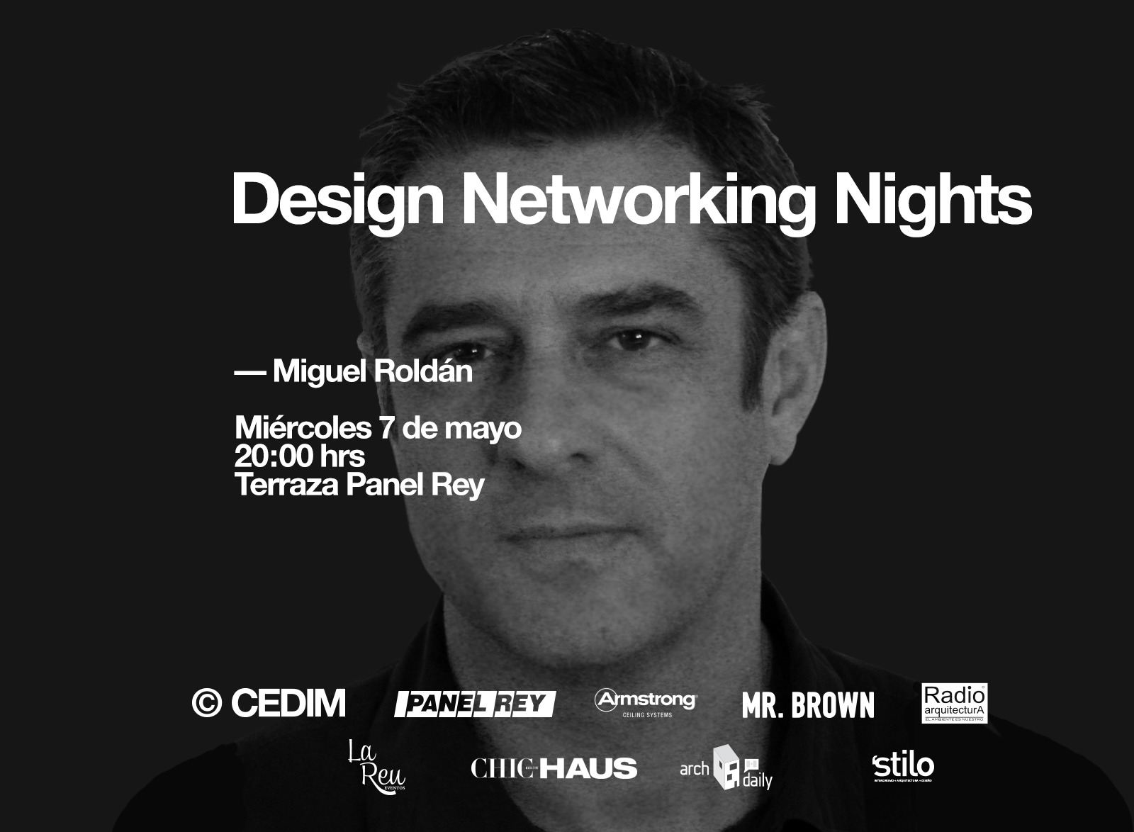2do Design Networking Nights / Monterrey