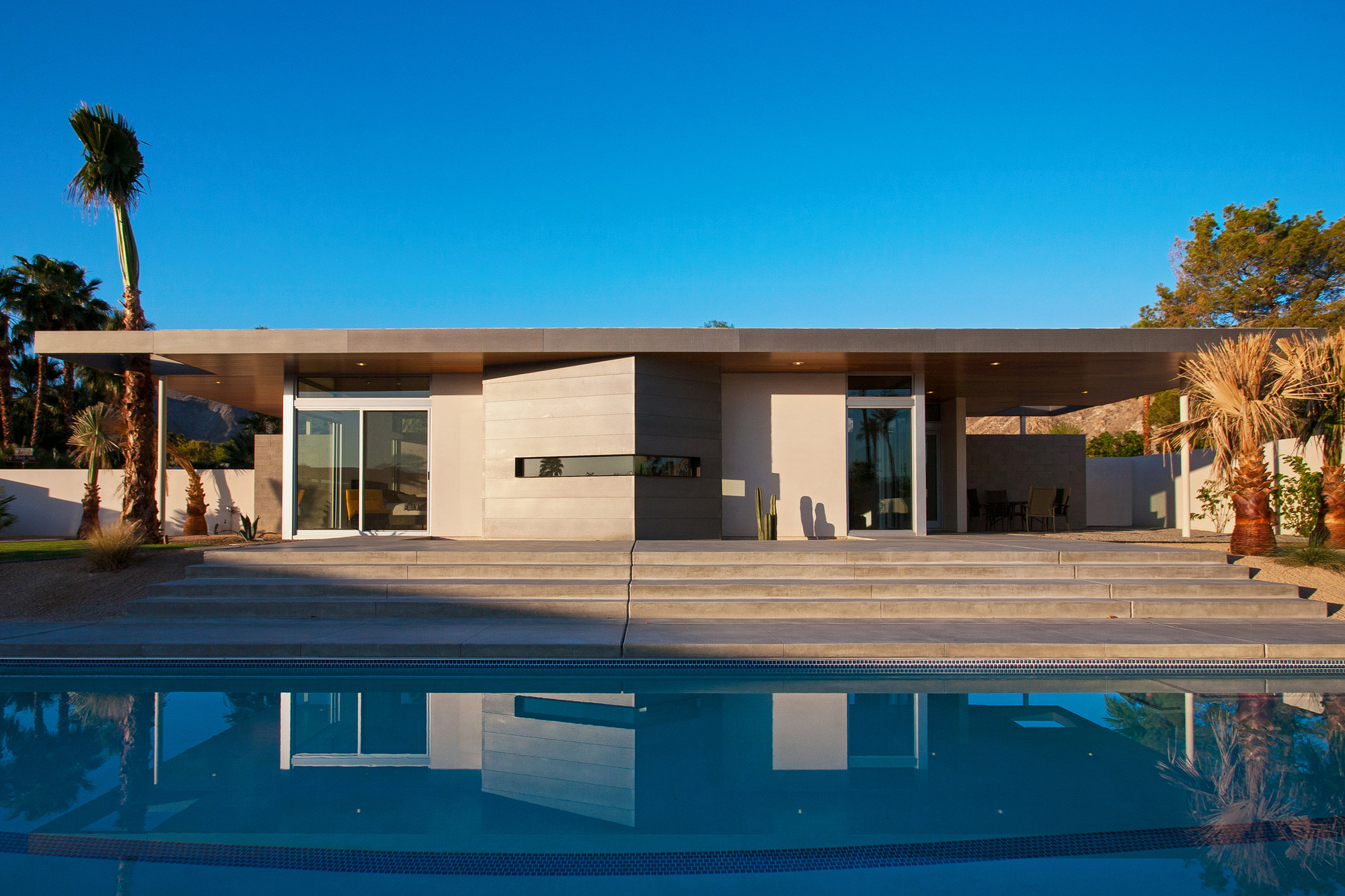 Dee Residence / o2 Architecture, © Lance Gerber