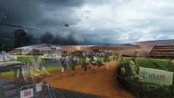 """MAT-TER projeta escola """"à prova de tempestades"""" nas Filipinas"""