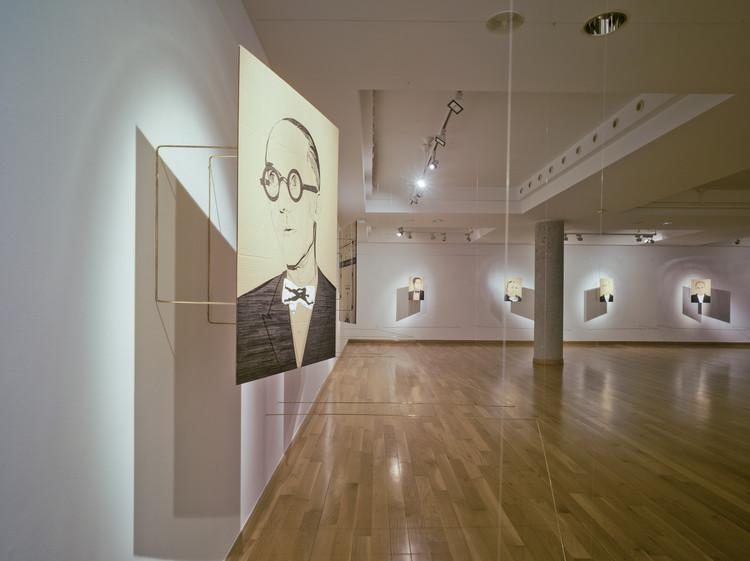 Arte y Arquitectura: catorce retratos de arquitectos por Ana Cubas, © Rafael Trapiello